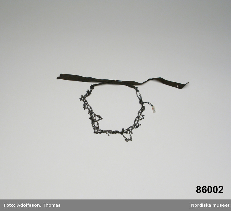 Halssmycke