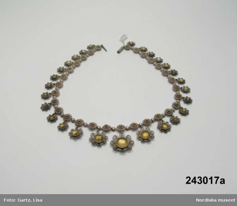 Smyckegarnityr