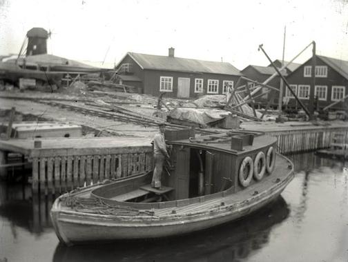 Marstrands Mekaniska Verkstad