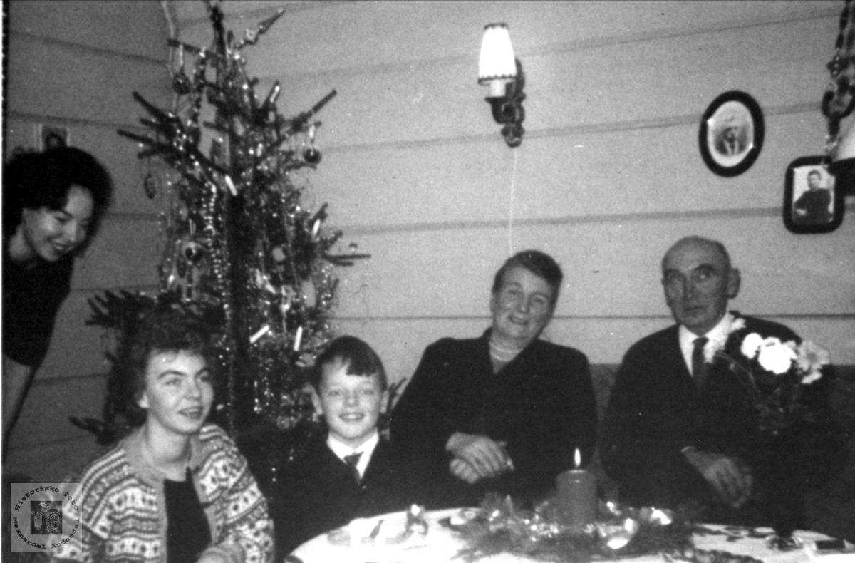 Familiegruppe Brenne