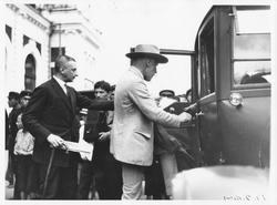 Nansen i Moskva
