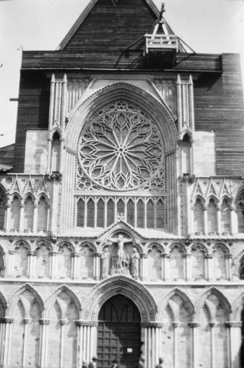 Domkirken i Trondheim