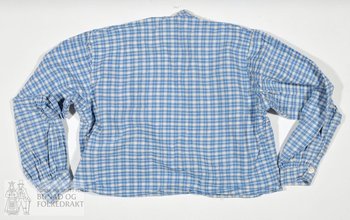 rondastakk skjorte
