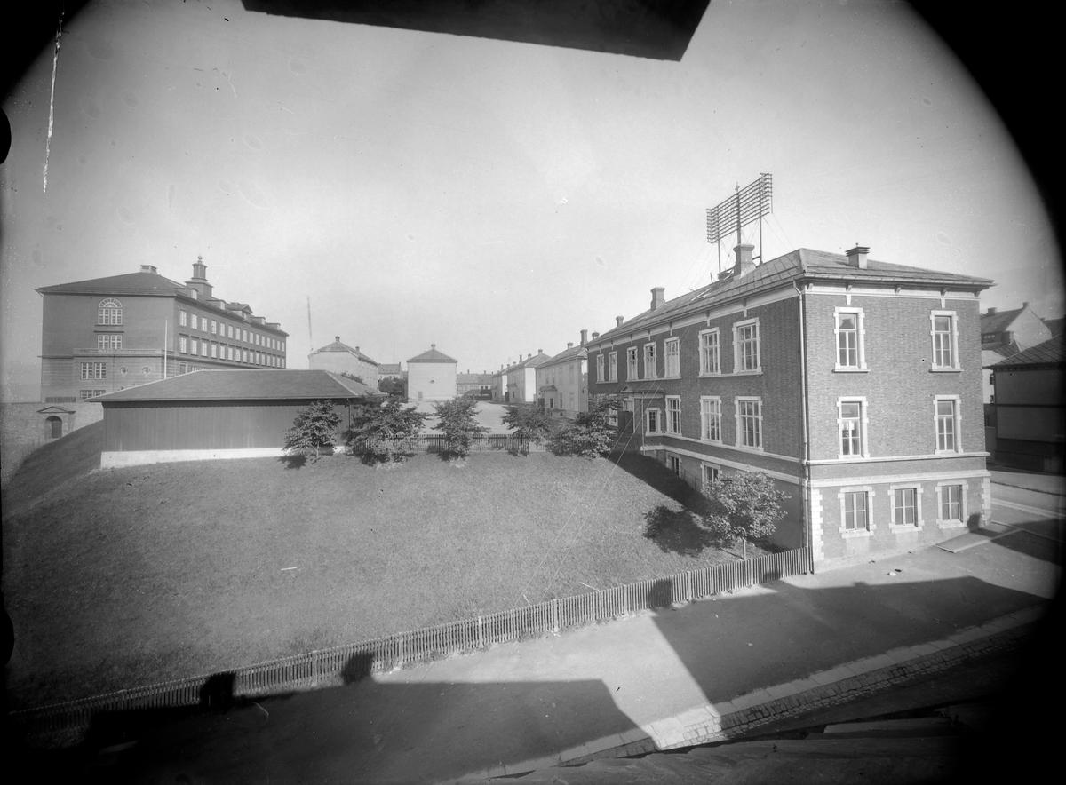 Bispehaugen skole Nonnegt. 19, Trondheim