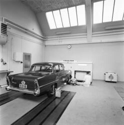 Statens Teknologiske Institutt biler