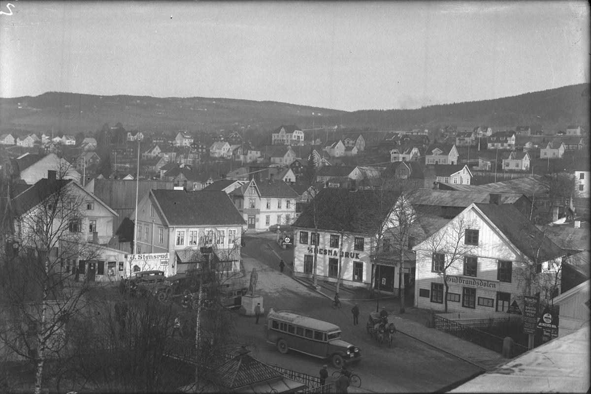 Lilletorget, Lillehammer