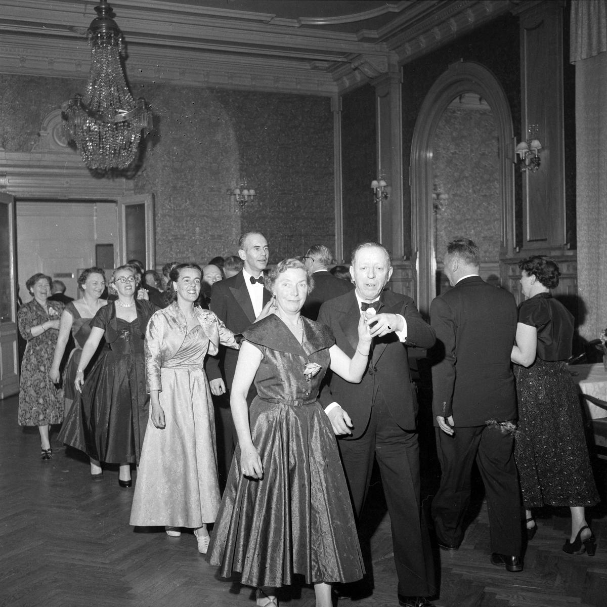 Rørleggerlauget feirer 50-årsjubileum på Britannia