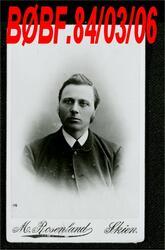 Olav N. Eika