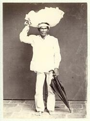 Tagal, urinvånare på Luzon