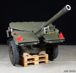 57 mm pansarvärnskanon m/1943