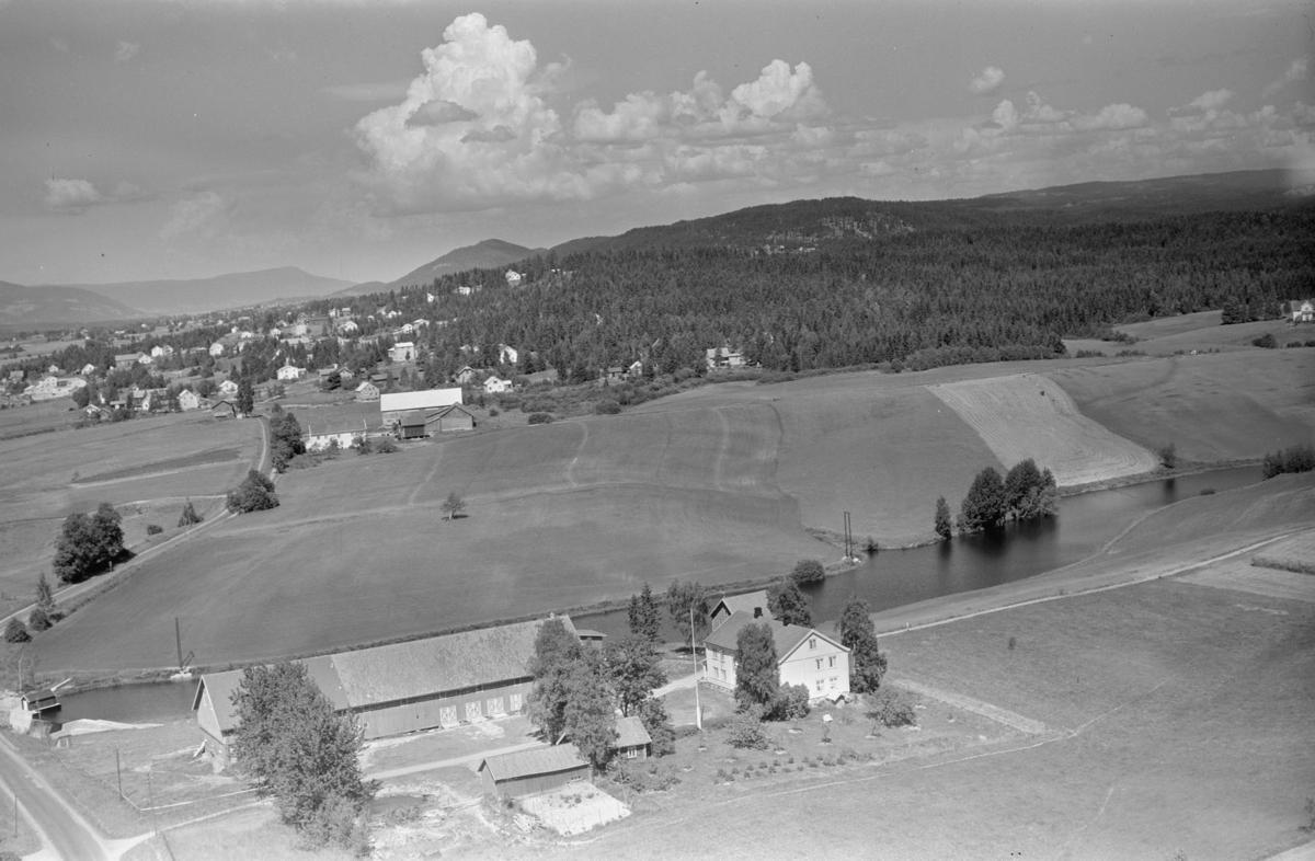 JØNDAL Ø. GÅRD