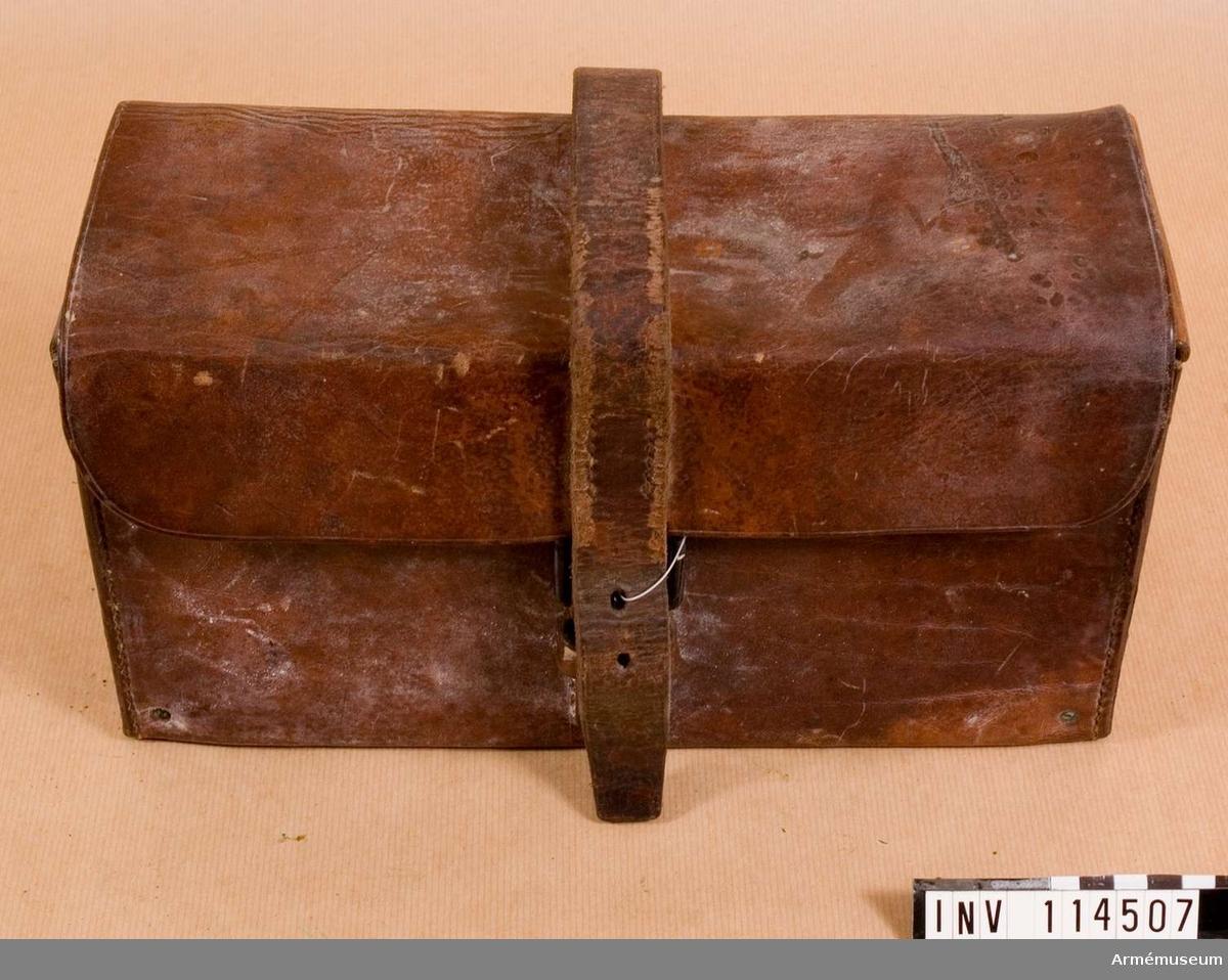 Väska m/1903
