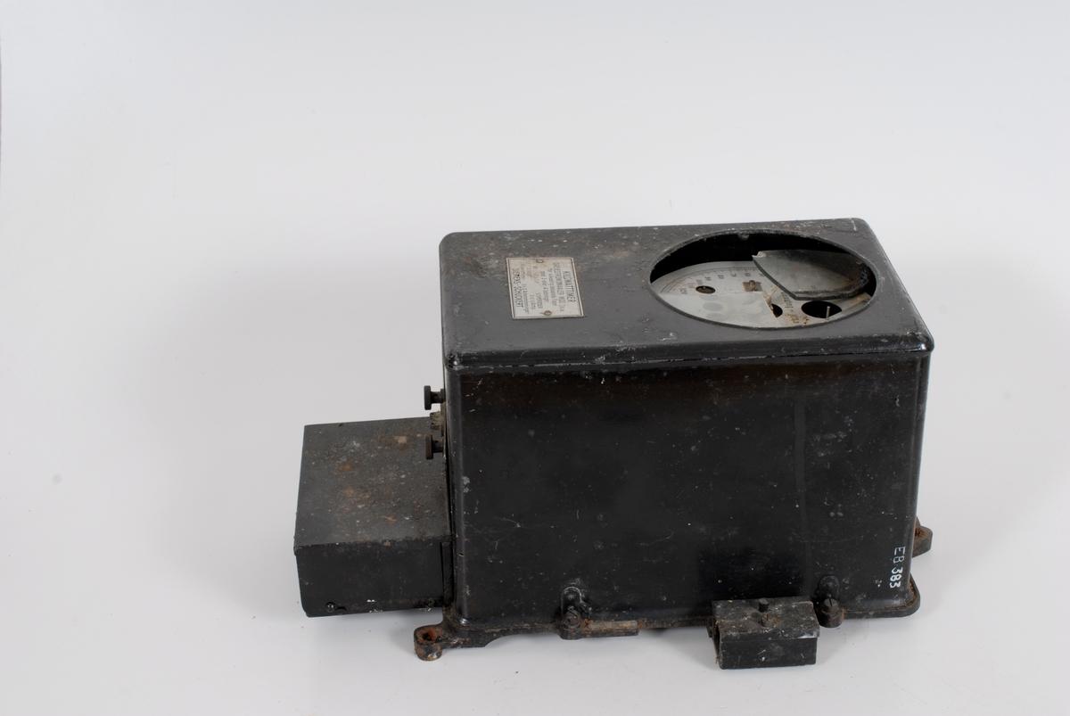 Form: Rektangulær boks