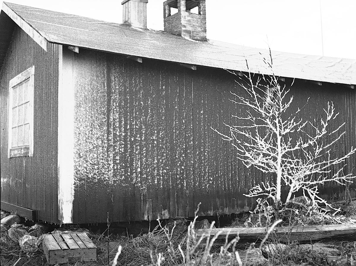 Snöoväder, 1943