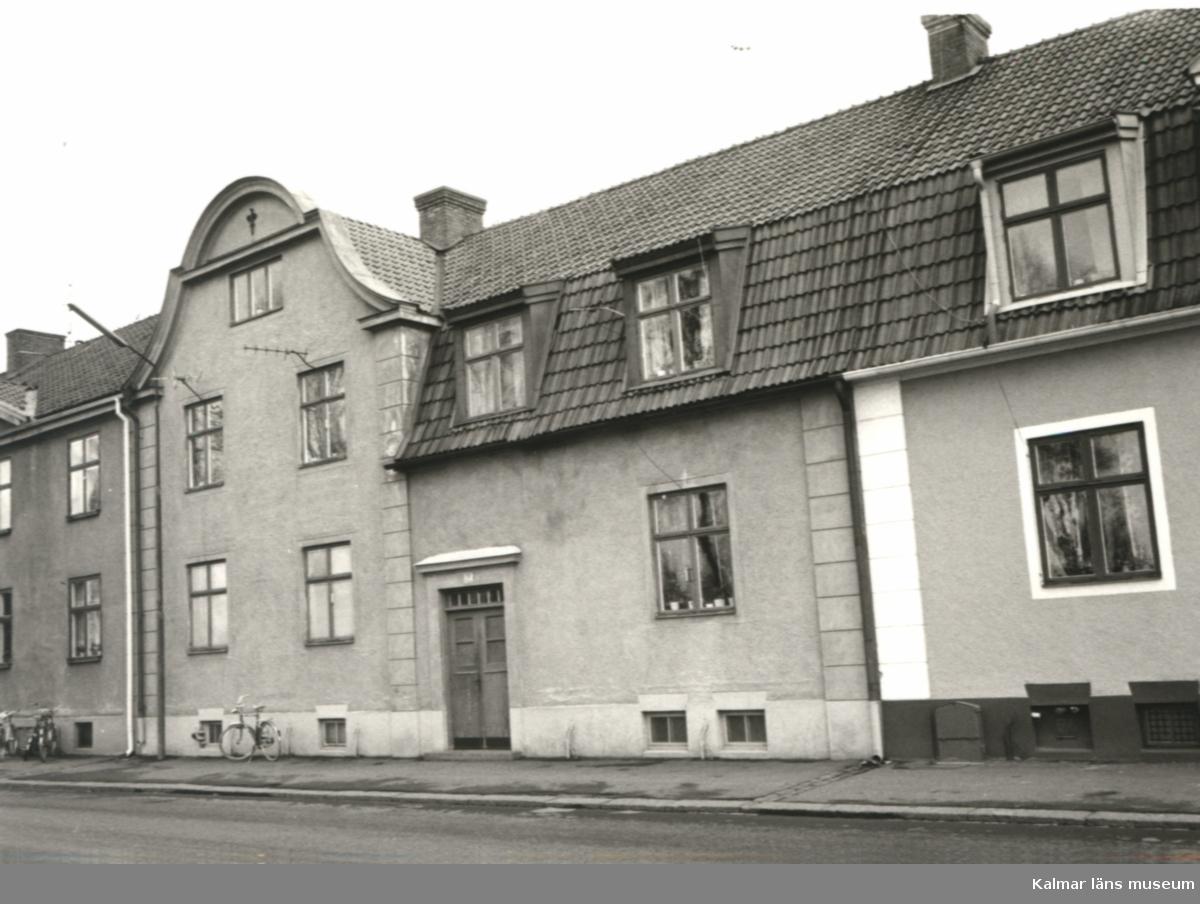Kvarteret Grönsiskan 10, Lorensbergsgatan 14.