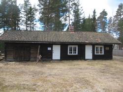 Bryggerhus fra Sjøviken