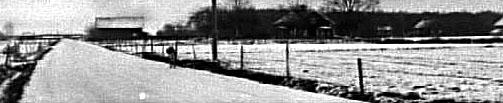 Bildtext: Götlunda socken. Vadsbo härad. Västergötland.  Vallby.