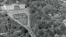 17.mai i Oslo 1936