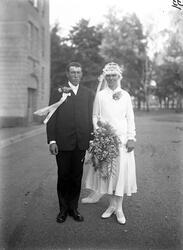 Efter ankomsten till Jönköping 1929 var det några av svenskb