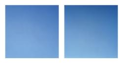 The Seventh Wave - Sky [Fargefotografi]