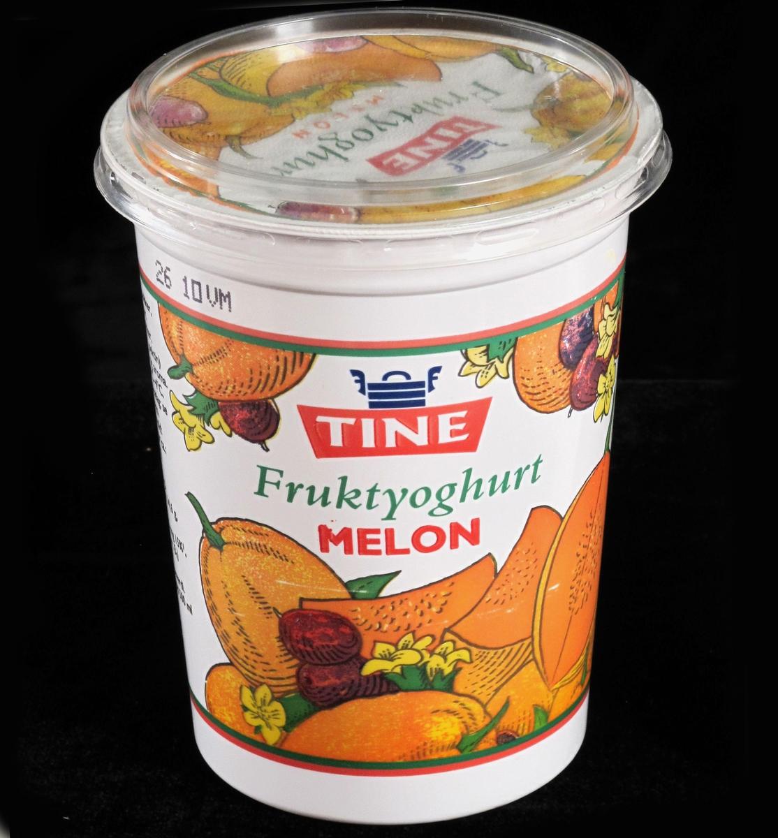 Frukt, melon