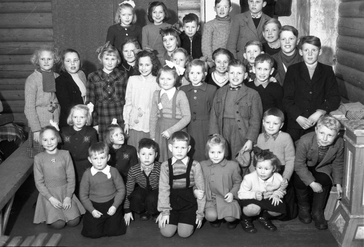 Søndagsskole (?), Effata i Habberstad.
