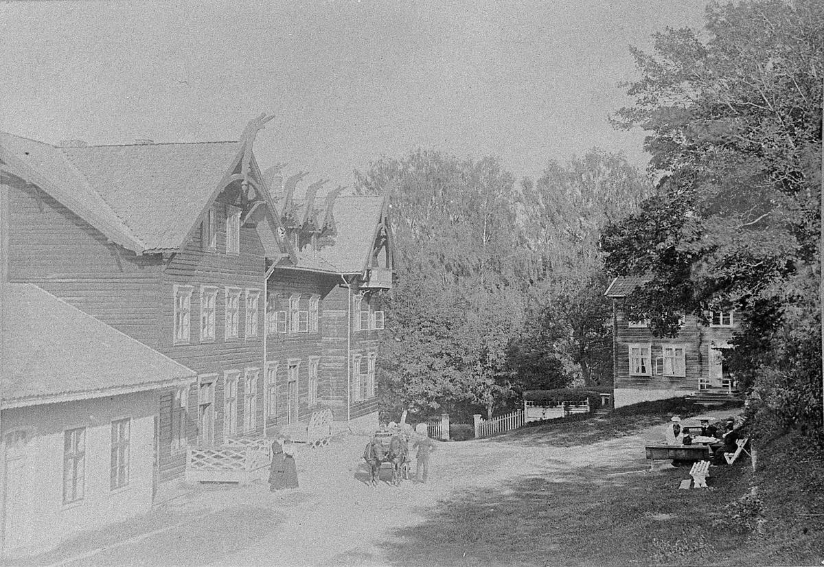 Eidsvoll Bad .