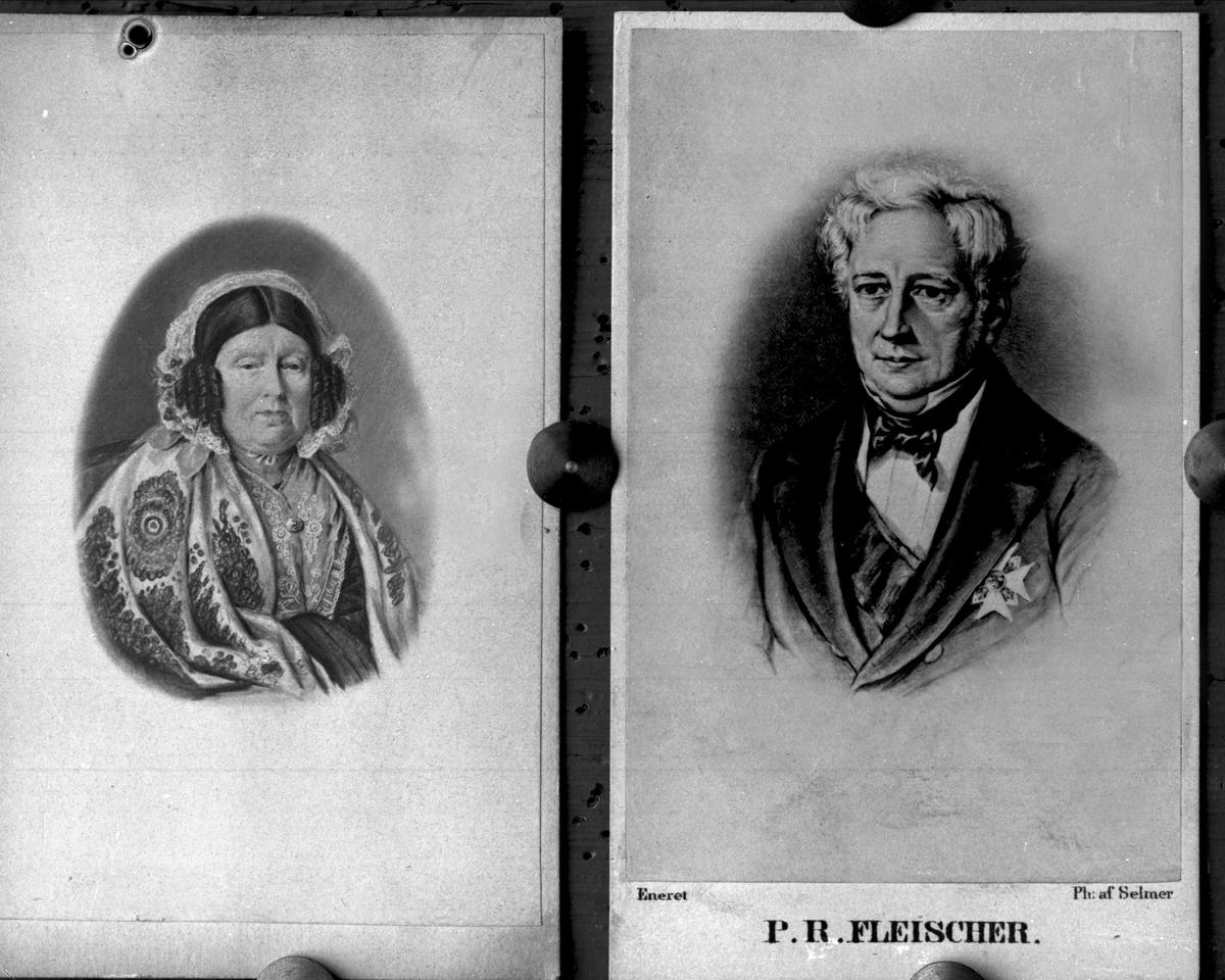 Fleischer, Palle Rømer (1781 - 1851)
