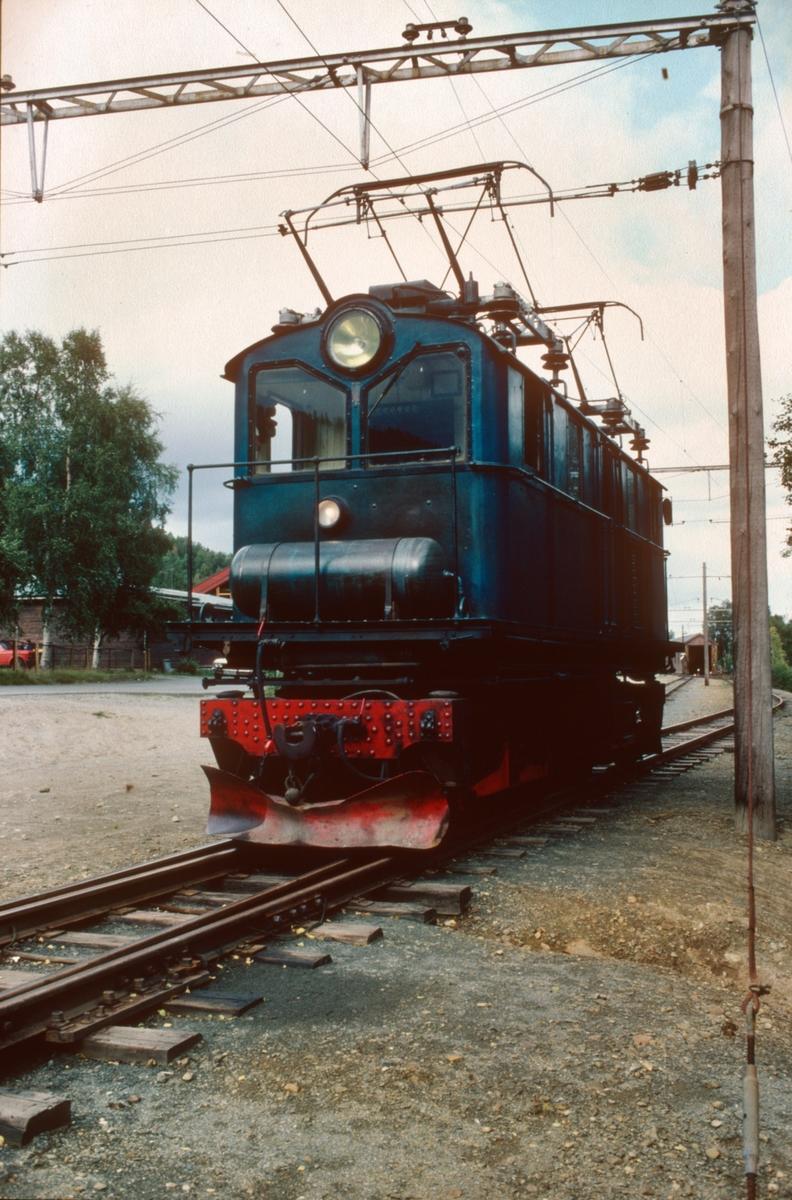 Salvesen & Thams lokomotiv nr. 8.