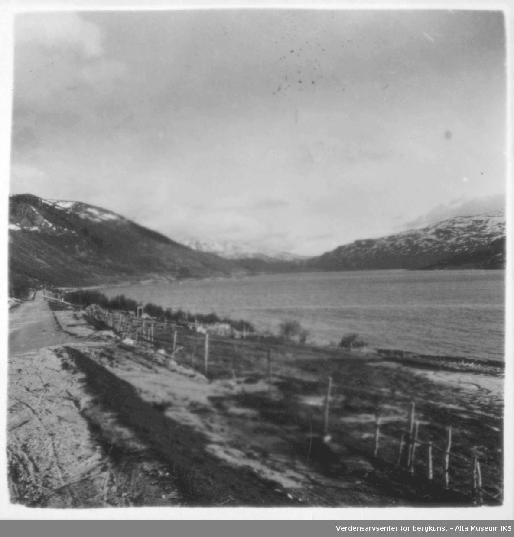 Fjordbilde.
