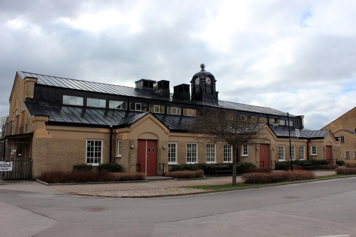 Uddevalla, Bohusläns regemente, I17.