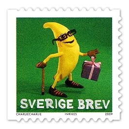Herr Banan