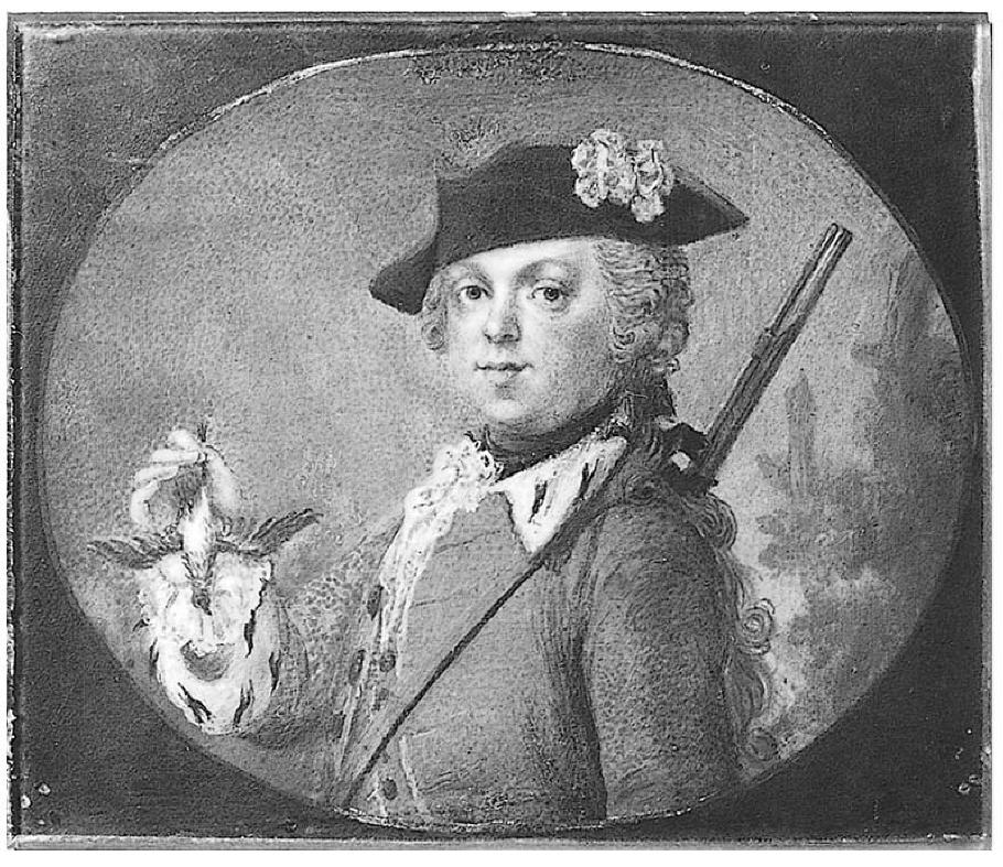 Per Abraham Örnsköld (1720-1791), friherre, ämbetsman, landshövding