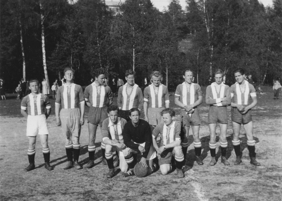 Fotballag Nittedal IL Fotballgruppa Nittedal IL, A-laget