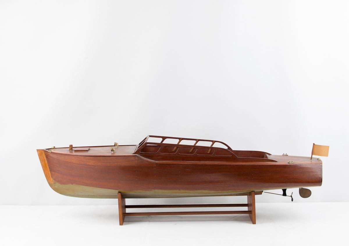 Lystbåt VIVO