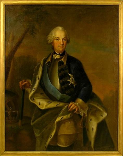 Adolf Fredrik