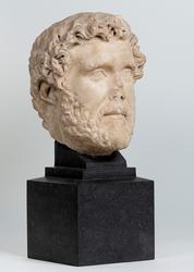 Antonius Pius [Romersk byste]