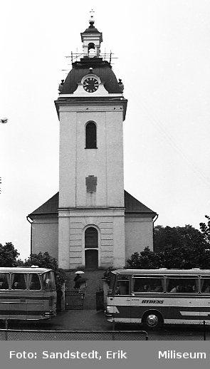 Gränna kyrka.
