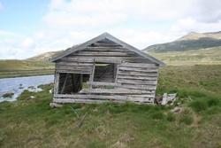 Løe, Meløya