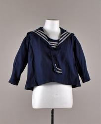 1) Flott setesdalsbunad med blåkufte og 2 skjorter til salgs