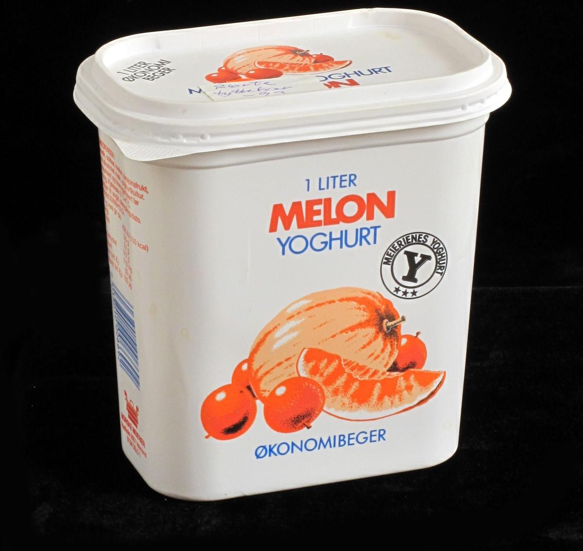 Fruk Melon