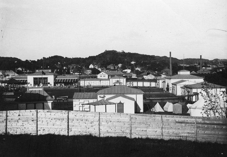 Uddevallautställningen 1928