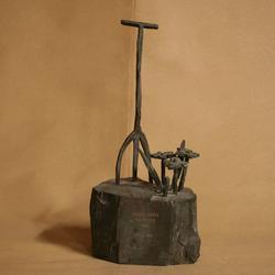 Anders Jahres Kulturpris [Statuett]