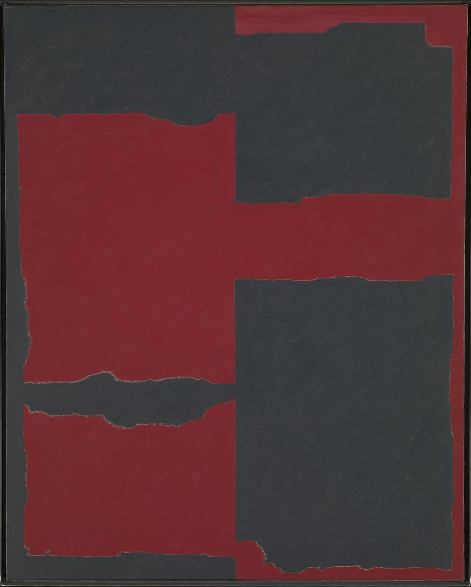 Veksling II  [Maleri]