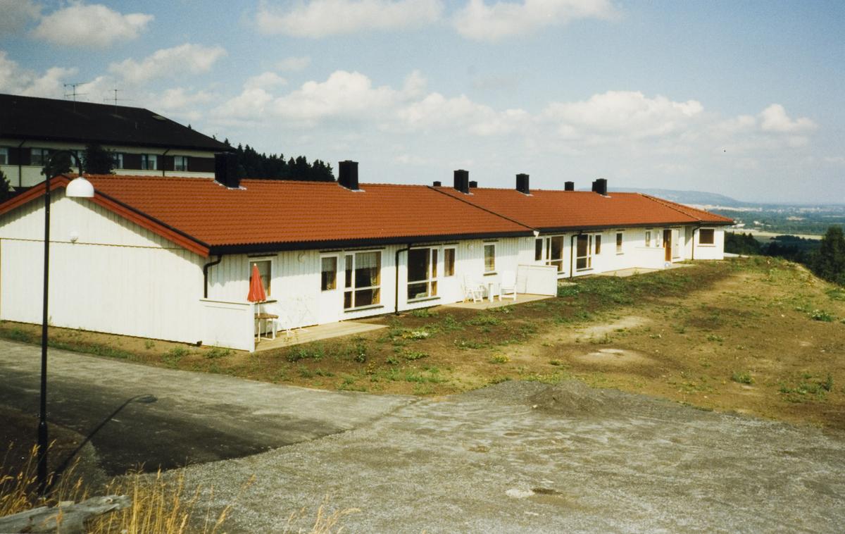 Fjerdingby omsorgsboliger Hus